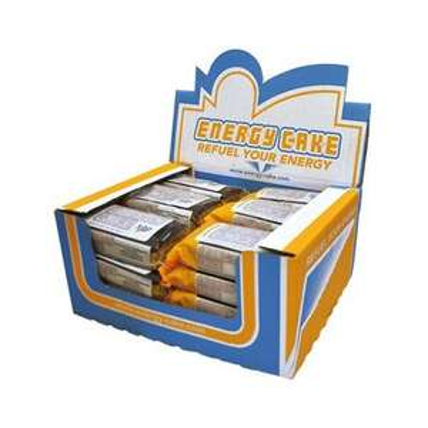 [Body & Fit] 3x24x125g Energy Cake für 12,90€/Packung plus Whey Probe plus Calliper/Gel pack/Popcorn plus 10€ Gutschein