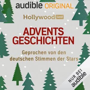 4 Audible Original Adventsgeschichten geschenkt am 20.12. (o2 Kunden)