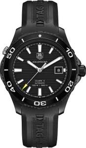 [Lokal NL Designer Outlet Roermond] TAG Heuer Aquaracer 500 Automatic