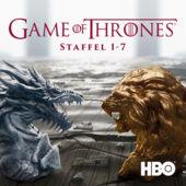 Game of Thrones Staffel 1-7 HD [Itunes]