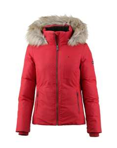 [brands4friends] Tommy Hilfiger Damen Daunenjacke
