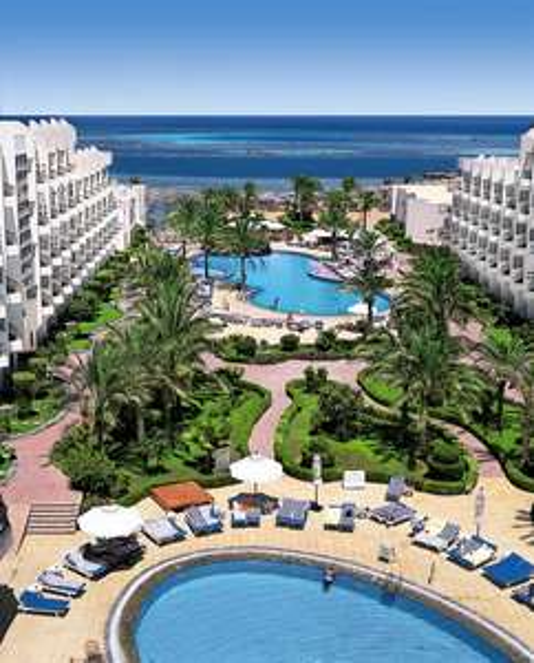 1 Woche All Inclusive im 4° Hotel in Ägypten ab 84€ p.P