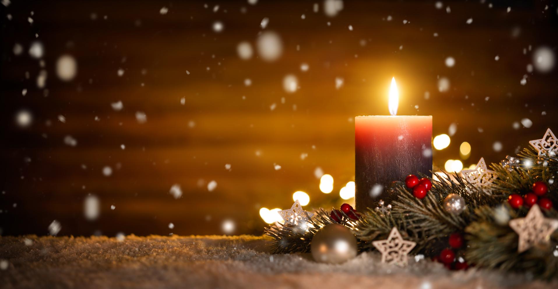 Adventskalender zum Hören: Tod unter Lametta / 24 Geschichten durch die Weihnachtszeit + andere kostenlose Hörgeschichten