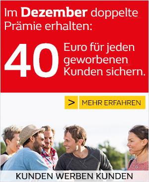 KwK bei der Renault Bank: 40€ bei einer Einlage von mind. 1.000€