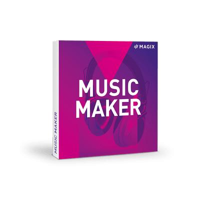 MAGIX Music Maker Vollversion gratis