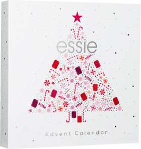 [DM offline] Essie Adventskalender für 24,95€