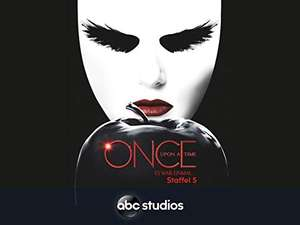 [Amazon Prime Video] Once Upon a Time Staffel 5+6 je ab 5.49€