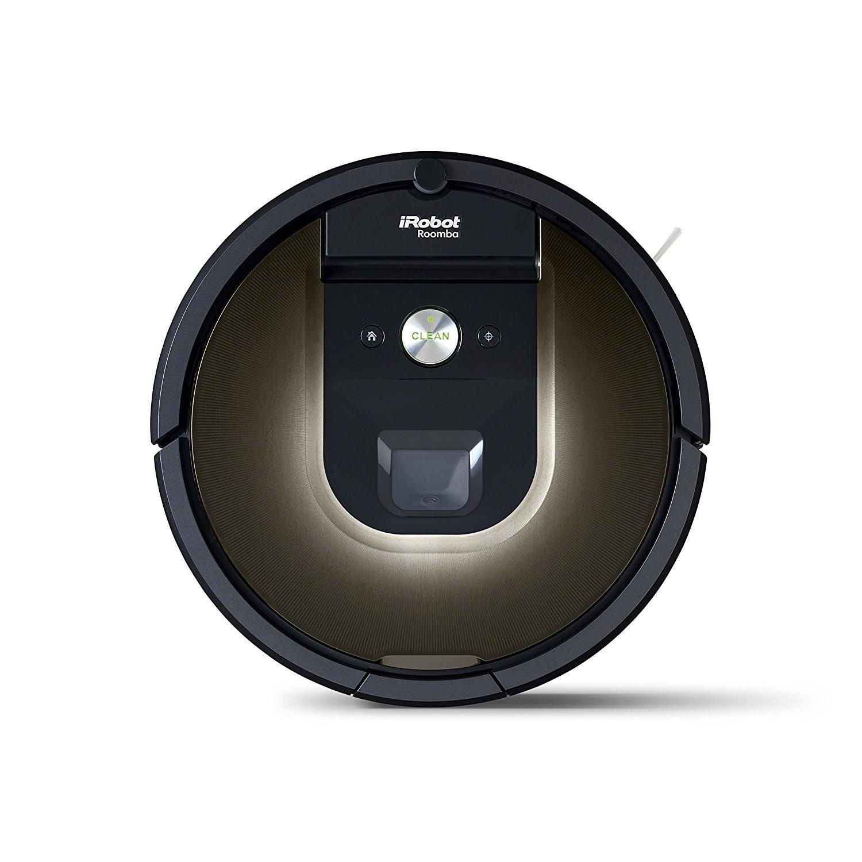 iRobot Roomba 980 Saugrobtor / Brands4Friends mit Gutschein