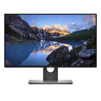 Dell UltraSharp 27 Zoll  4K Monitor - U2718Q | 350 cd/m², 5 ms, HDMI, DisplayPort