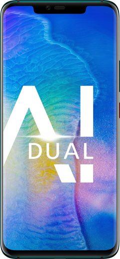 Huawei Mate 20 pro (dual sim) + 3GB  LTE wahlweise 5 oder 10 GB