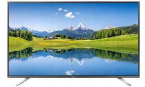 Sharp 4K Ultra HD LED TV 65CUG8062E 65 Zoll