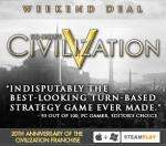 Civilization® Weekend  @ Steam