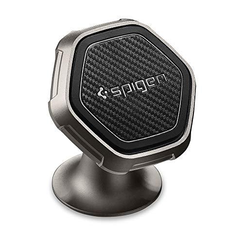 [Amazon] Spigen Auto Handyhalterung fürs Armaturenbrett (Magnet)