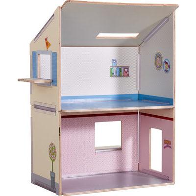HABA Little Friends Puppenhaus Traumhaus