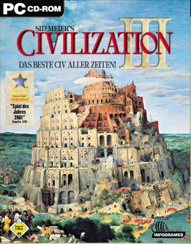 [Steam] Civilization III für 19 Cent @ Gamivo