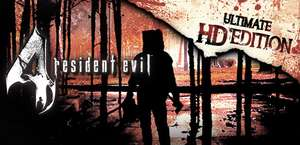 Resident Evil 4: The Ultimate HD Edition (Steam)