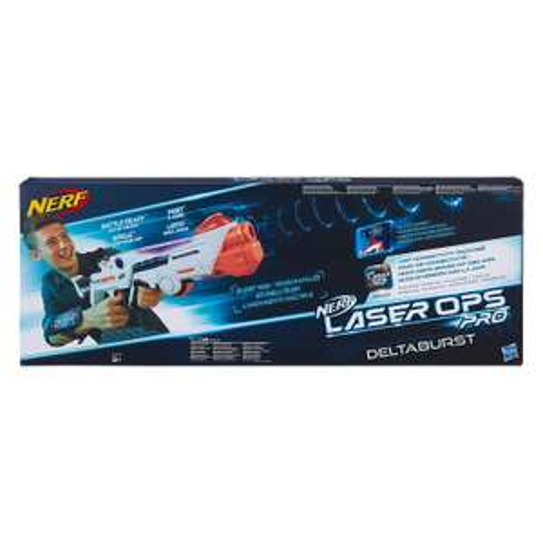 [Amazon IT] Nerf LaserTag Angebote z.B. Nerf Laser Ops Pro DeltaBurst inkl. Versand 35,62€