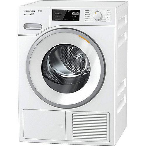 Testsieger: Miele TWF500WP EditionEco Wärmepumpentrockner A+++ 8kg Weiß