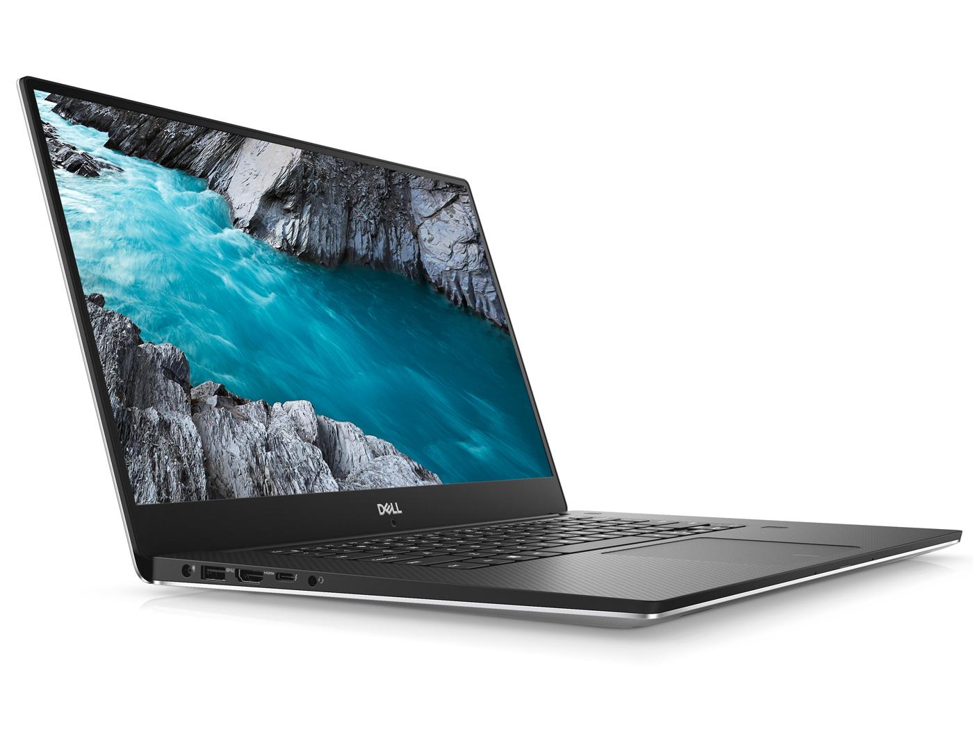 Dell XPS 15 9570 16 GB RAM, 512 GB SSD GeForce GTX 1050 Ti Max-Q Full HD