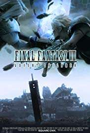 Final Fantasy VII: Advent Children kostenlos im Stream bei [Watchbox]