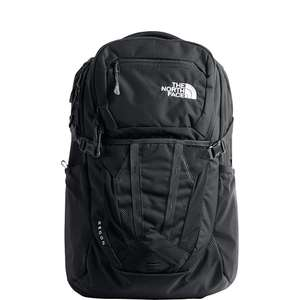 [Amazon UK] THE NORTH FACE Recon Tnf Black Rucksack / Backpack mit 30L Volumen
