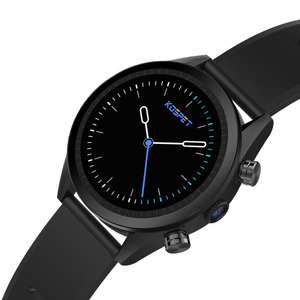 "Kospet Hope 3 32/3GB - 1,39"" Amoled - Dual GPS - 4G/WiFi - Heart Rate Sensor - Ceramic Bezel - IP67 - Android 