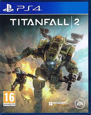 Titanfall 2 (PS4) - Gameware.at