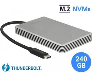 DeLock Thunderbolt 3 240GB / 480GB bei Reichelt