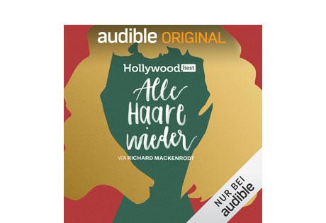 Audible: Eine gratis Kurzgeschichte jeden Adventssonntag auch für nicht Kunden