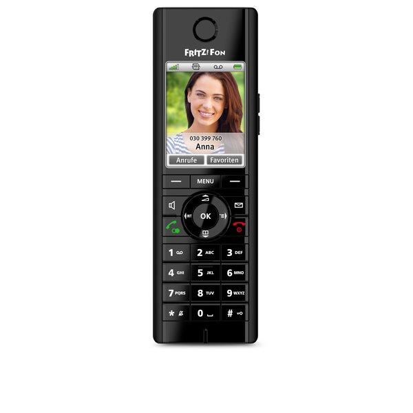 AVM FRITZ!Fon C5 Telefon für 44,98€ (Check24)