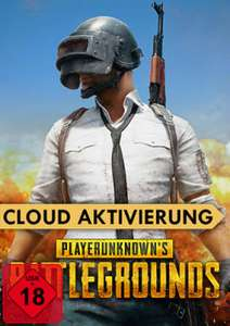 PLAYERUNKNOWNS BATTLEGROUNDS (PC/Cloud-Aktivierung)