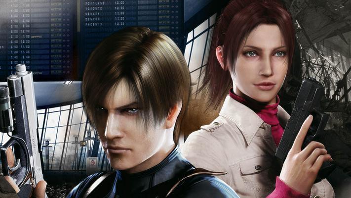 Resident Evil: Degeneration kostenlos als Stream bei [Watchbox]