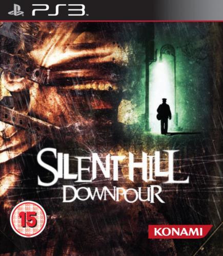Silent Hill Downpour PS3 @ Zavvi