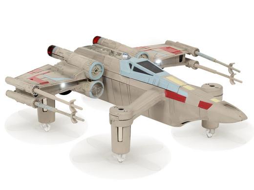 Propel Star Wars Drohnen