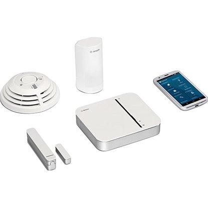 [OBI, deutschlandweit] Bosch Smart Home Sicherheit Starter-Set