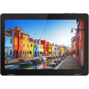 "[Euronics] TREKSTOR SURFTAB B10 10,1"" HD IPS Display, Quad-Core, 2 GB RAM, 32 GB Flash, Android 8.1"