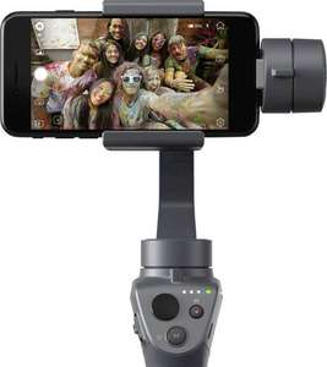 DJI Osmo Mobile 2 // Conrad Electronic + Payback