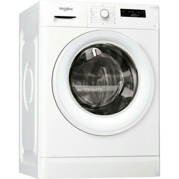 Waschmaschine Whirlpool FWF 71483 WE (7kg, A+++, 1400U/min)