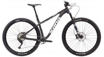 [hibike] Kona Honzo Carbon Trail 29'' Komplettbike black Mod. 2017 - 50% reduziert!