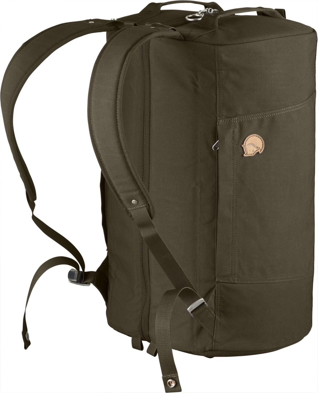 Fjällräven Splitpack Rucksack dunkelgrün 45 cm