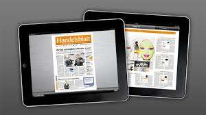 12 Monate Handelsblatt Premium + E-Paper + Digital + Exklusiv + Club Zugang keine Kündigung notwendig