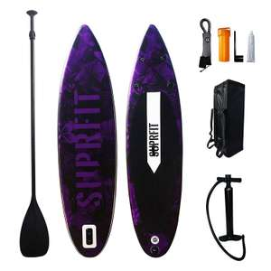 Stand Up Paddle Board (SUP) Kahoni 300 cm mit Paddel / Pumpe / Rucksack