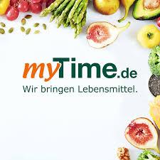 myTime // HEUTE versandkostenfreie Bestellung ab 10€ MBW // Gutschein: NIKOLAUS18