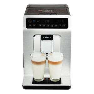 Krups EA 892 C Evidence One-Touch-Cappuccino Kaffee Vollautomat