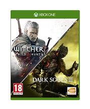 The Witcher 3 Wild Hunt & Dark Souls III (Xbox One) für 24,85 & (PS4) für 25,98€ (Base.com)