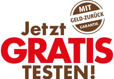 Nutella B-ready gratis testen (Geld-Zurück Garantie)