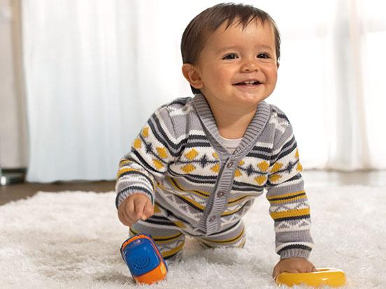 Babykleidung ab heute im Angebot bei [Lidl]