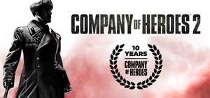 [STEAM] Company of Heroes 2 (Sammelkarten) @Steam Store