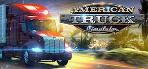 [STEAM KEY] American Truck Simulator