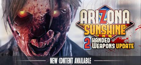 Arizona Sunshine VR Steam 1xKaufen, 2xerhalten! Leute die das Spiel schon haben kriegen es nochmal